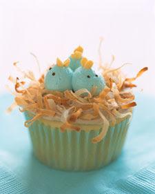 Martha Stewart Recipe Easter Cake