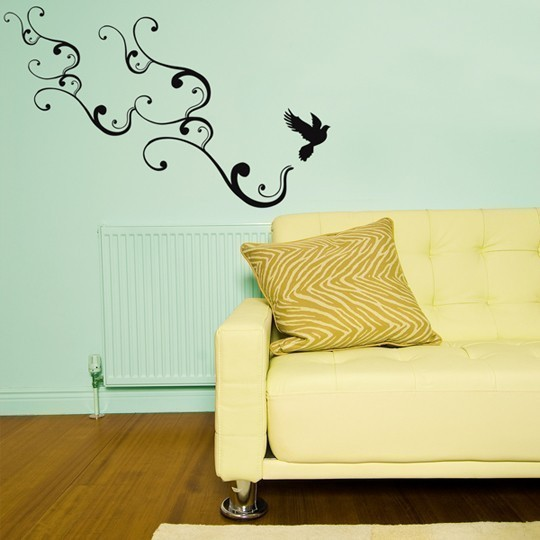 Beauty 4 Moms Vinyl Fruit Wall Decal Giveaway Ends 5 15