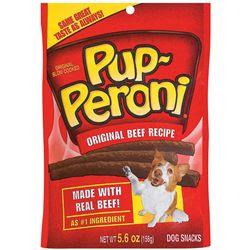 printable coupon pup-peroni dog treat