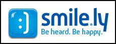 smile.ly logo