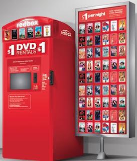 Free Redbox Codes Movies