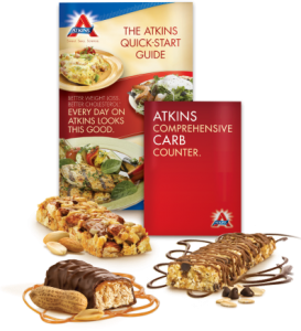 Atkins Quick Start Kit