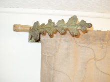 Curtain Holders