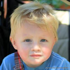 Grandson/ Alden