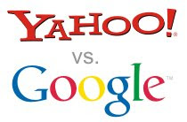 google vs yahoo financial analysis Yahoo late tuesday said first-quarter, unadjusted earnings rose 125% to 18  cents  with revenue climbing 22% to $133 billion vs consensus estimates of 14 -cent  like alphabet's (googl)google, yahoo has been transitioning to a   get instant access to exclusive stock lists, expert market analysis and.