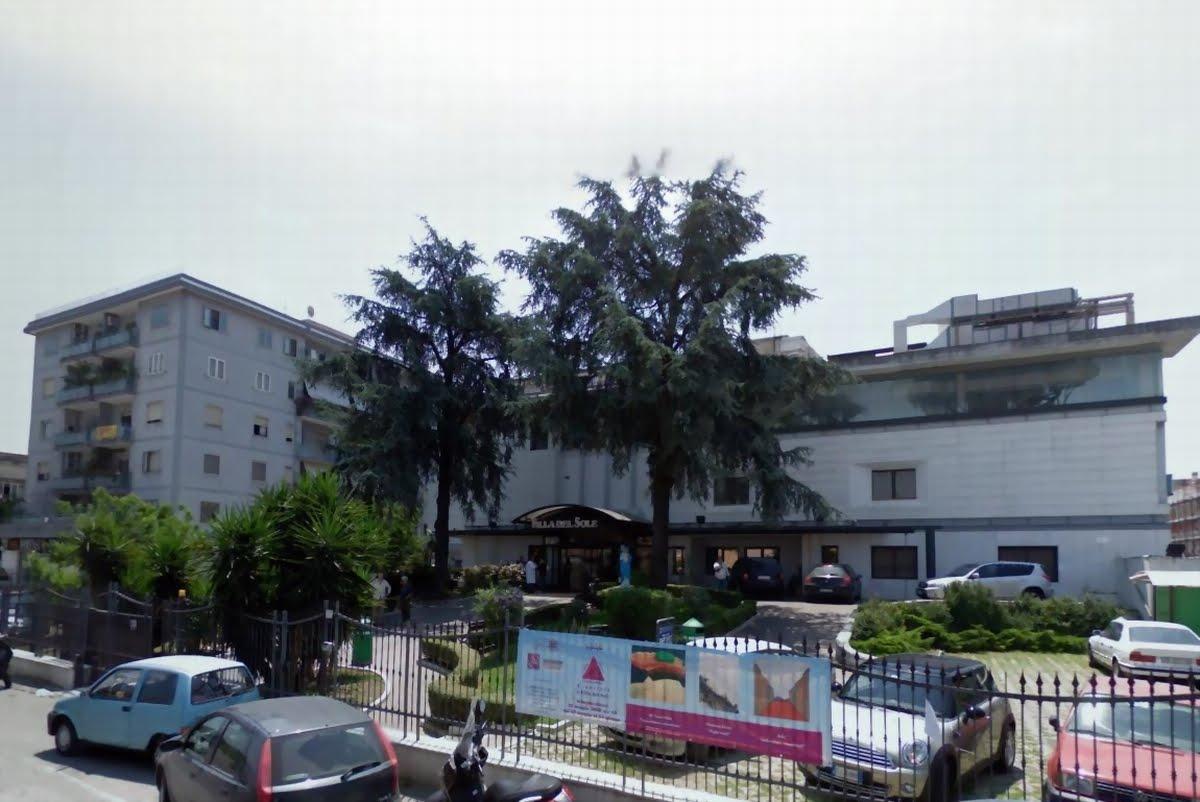 Caserta Clinica Villa Del Sole