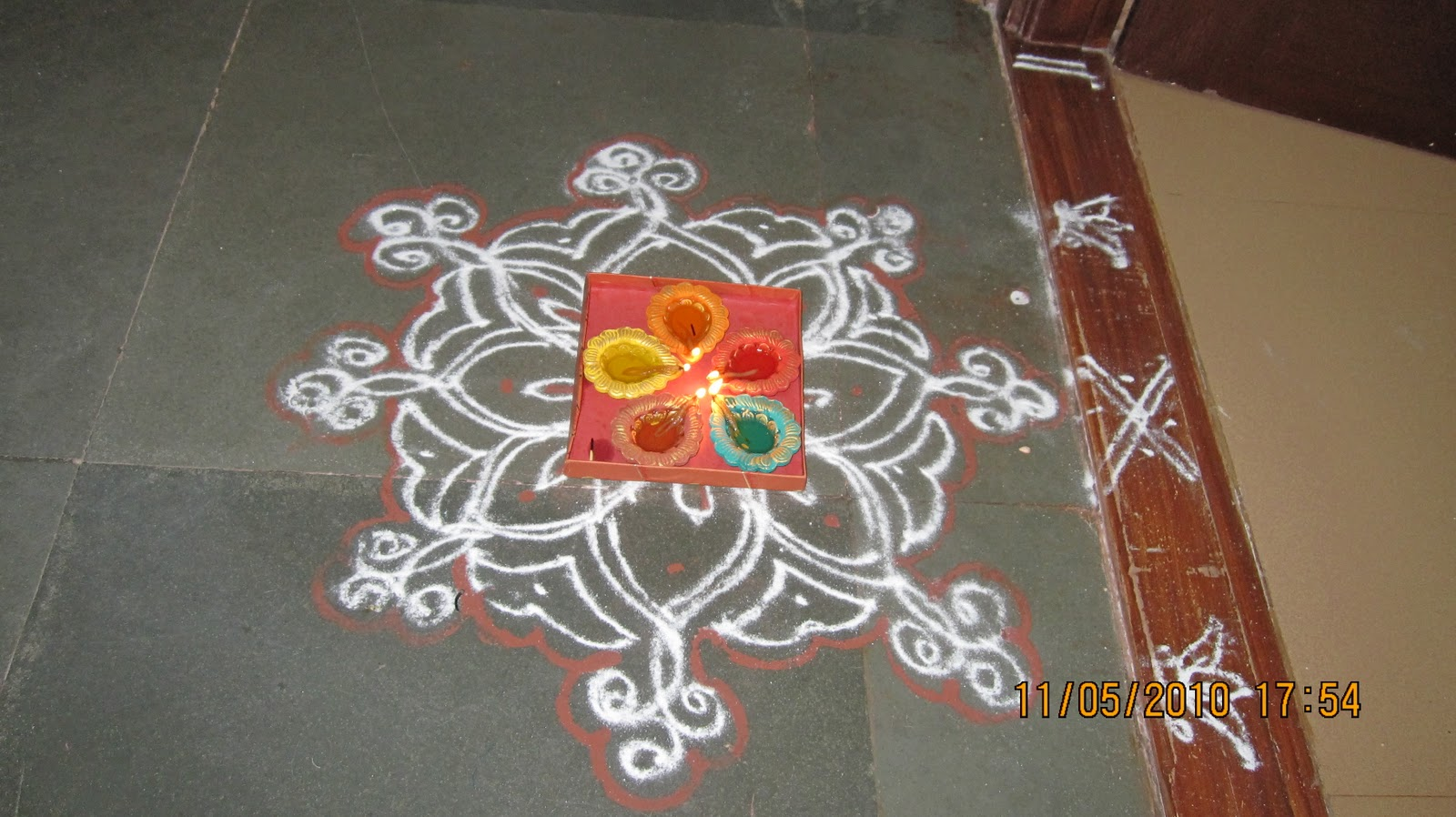 Observations and Experiences: Diwali 2010