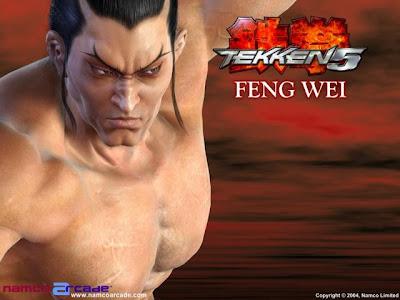 Feng Wei wallpaper