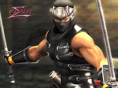 wallpaper ninja. Ninja Gaiden