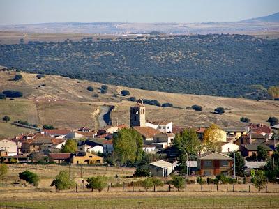 Zarzuela del Monte,Machoteros