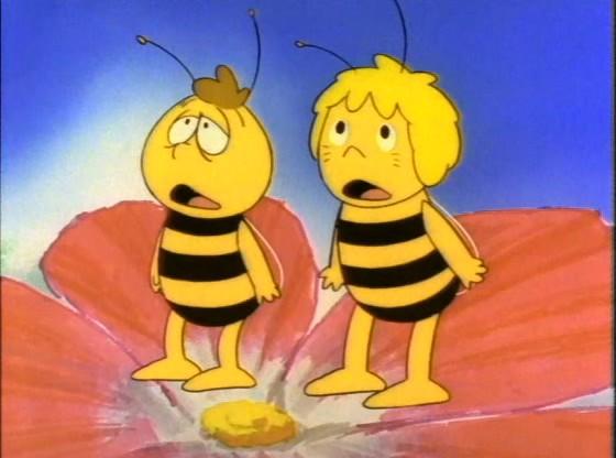 maya the bee cartoon - photo #29