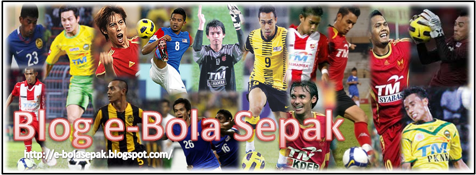 Bola Sepak