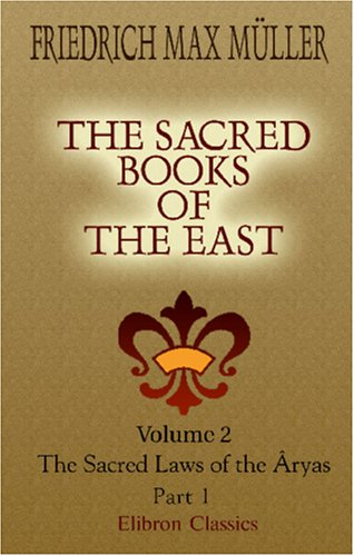 Hinduism EBooks: Sacred Books of the East - Complete Set - (50 ...