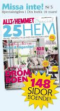 2 inredningsreportage/25 Hem