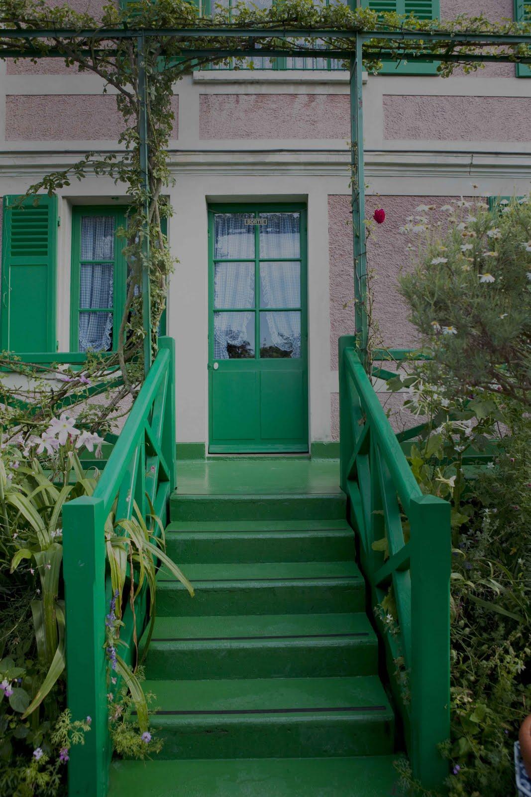 HÄr & nu trädgård och hus: september 2009