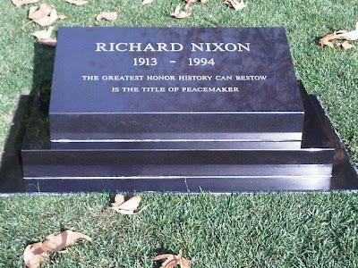 Fun With Dick Nixons Ghost