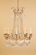 20 Beautiful Chandeliers