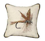 Fly Fishing Pillows