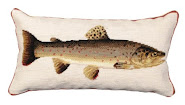 Fly Fishing Pillows # 2