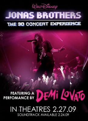 Movies  Demi Lovato on Demi Lovato 3d Movie Jpg