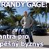 Mantra pro Váš úspěch v byznysu (Randy Gage)
