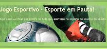informações de esporte: