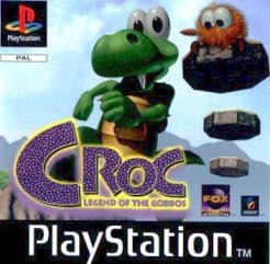 Croc_Legend of the Gobbos