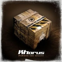 CD Made in heaven - Khorus