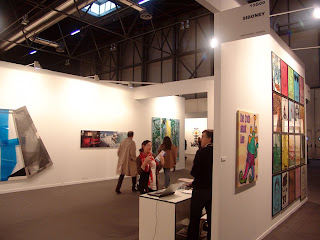 SIBONEY STAND ARCO 2010