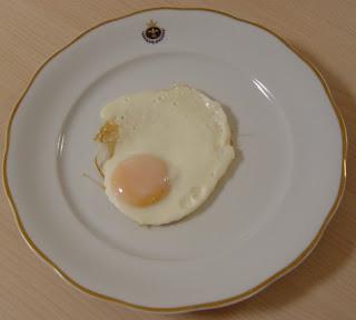 Huevo Frito de Ferrán Adrà