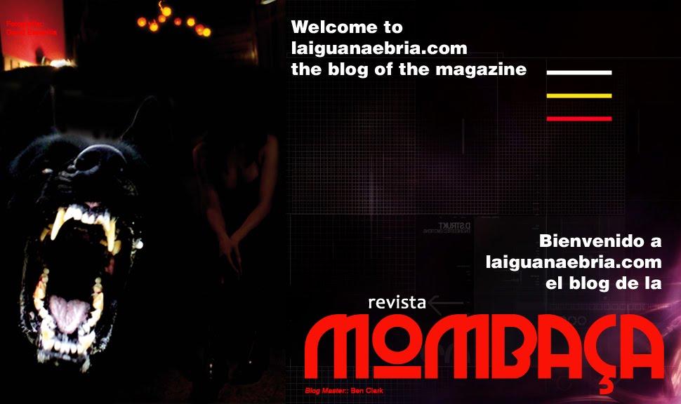 Revista Mombaça