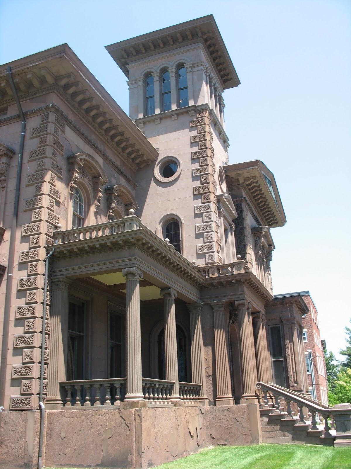 Estelle 39 S Victoria Mansion