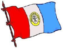 Bandera de Santa fe