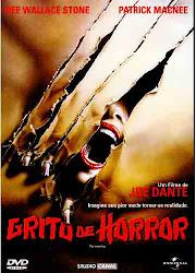 Baixar Filme Grito de Horror (Dublado) Online Gratis