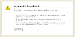 Desde Mozilla Firefox