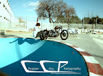 Chopper Crizy Photography