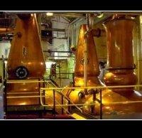 蒸餾– 罐式蒸餾器