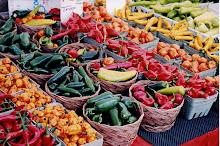 Utah's Farmer's Market Schedule