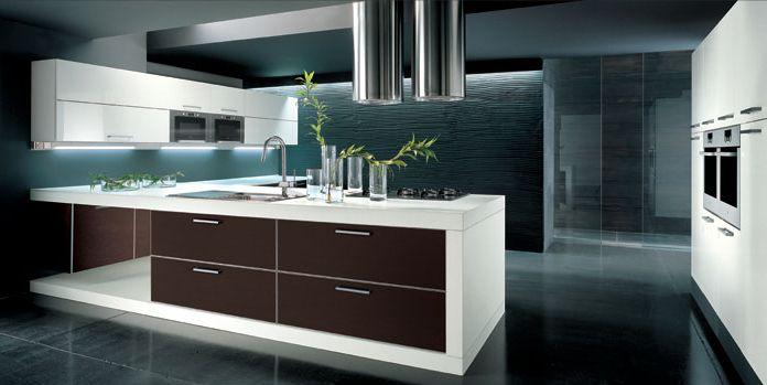 Kitchens Decoration, Modern Style Kitchens, Modern Style Kitchen, Modern  Style Kitchens Ilatian By