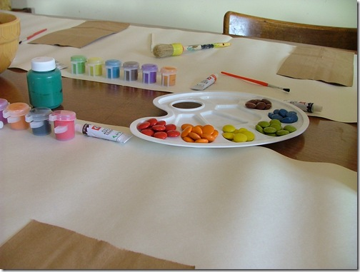 Kids Paint Party Ideas 504 x 381 · 46 kB · jpeg
