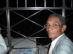 Omar Pernet Hermández, Presidente del Movimiento Mario Manuel de la Peña