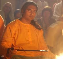 Narasimha's Birthday