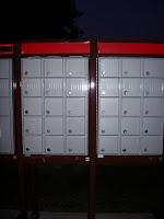 Canada Post Mailbox