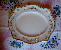 Johnson Bros Connaught Platter
