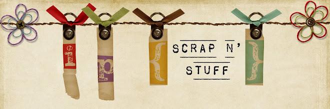 IP Scrap n' Stuff
