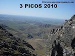 Tres Picos 2010
