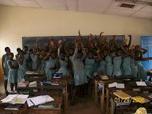 Accra Girls'