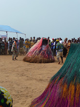 Voodoo Festival Costume