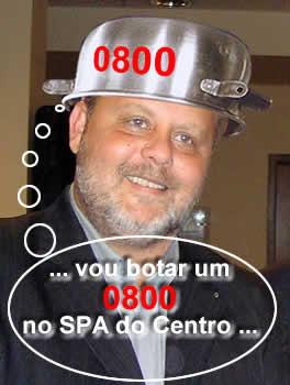 Maluquinho 0800
