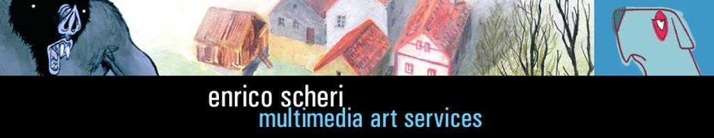 Enrico Scheri